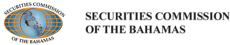 Securities Commission of The Bahamas