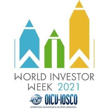 World Investor Week Feature Photo 2021